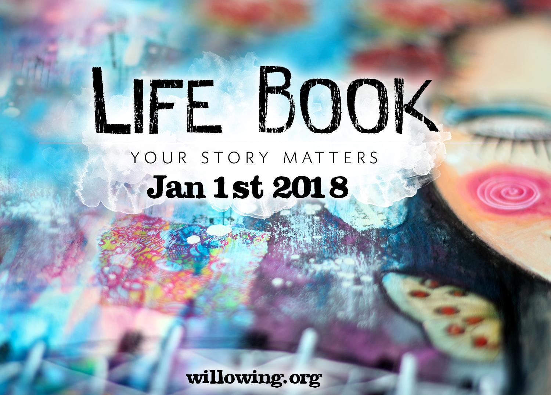 I'm A Guest Teacher In Life Book 2018!