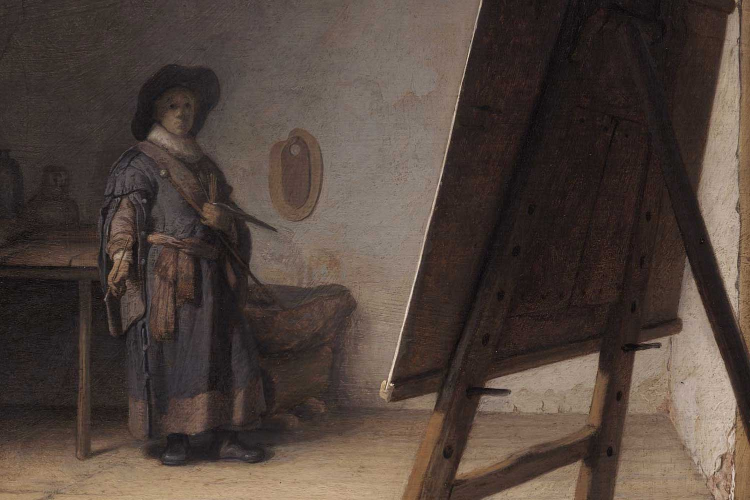 Free Rembrandt Mini Series